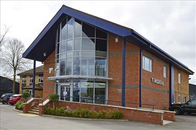 TO LET - High Quality Serviced Offices