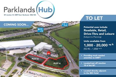 TO LET - For further information, download details