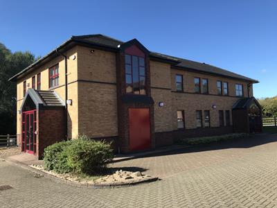 TO LET - High Quality Office Park Accommodation