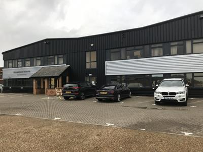 TO LET - Quality Serviced Offices