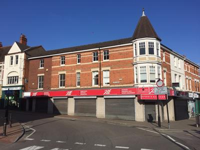 FOR SALE: Prominent town centre retail And office premises