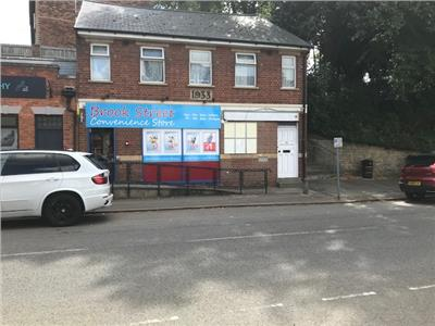 TO LET - Retail Unit in Popular Northamptonshire Town