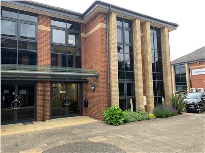 TO LET: Modern Quality Offices in Business Park Location