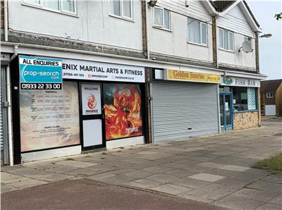 TO LET: Neighbourhood Centre Premises (back on the market following abortive negotiations)