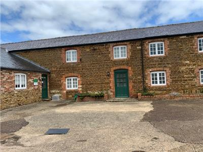 To LET: High Quality Rural Offices