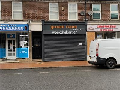 TO LET: Busy Main-Road Retail Premises