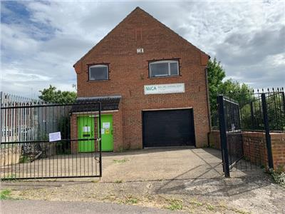 TO LET (May Sell): Hybrid Business Unit