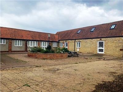 TO LET: Refurbished rural offices