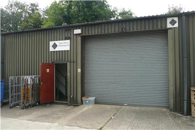 TO LET: Industrial/Warehouse Premises