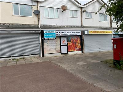 TO LET: Retail Unit with Self-Contained Flat