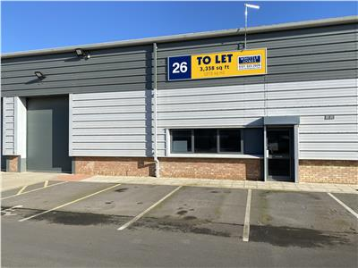 TO LET ON A FLEXIBLE NEW LEASE - For Further Information, View Brochure