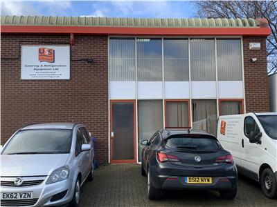 TO LET: Flexible Surplus Business Space