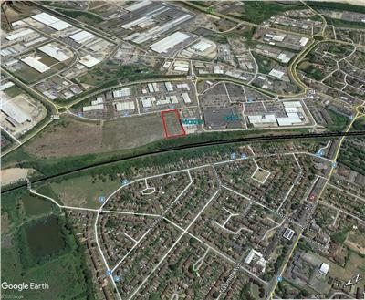 Prominent Mixed Use Development Site For Sale (Subject to Contract).  For Further Information Download Details Below