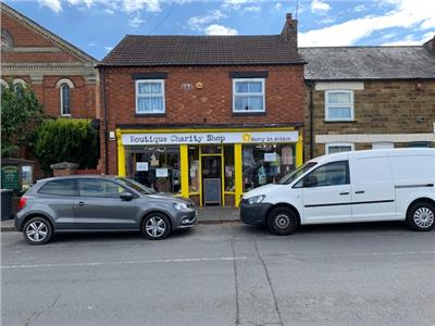 FOR SALE: Freehold Retail/Residential Investment in Popular Village