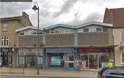 TO LET: High Street Retail Premises