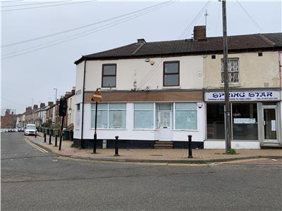 TO LET: Well Located Retail Premises