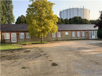 TO LET: Quality Rural Offices in Small Development