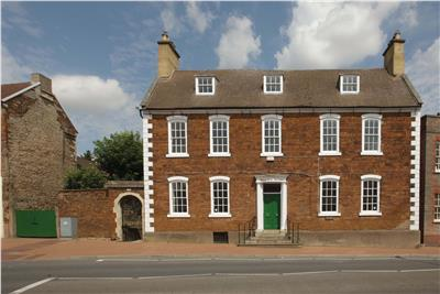 TO LET: Quality Town Centre 'Serviced' Offices