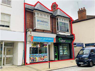 FOR SALE: Town Centre Retail Investment