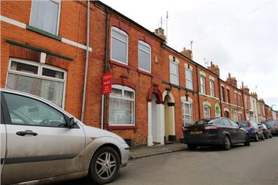 FOR SALE: Fully Let And Licensed HMO