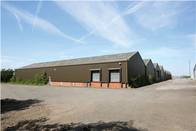 TO LET: Factory / Warehouse To Let Circa 30,000 sq ft