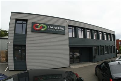 TO LET (May Sell) - For further information, view property.  Newly refurbished HQ style, detached, two storey office property